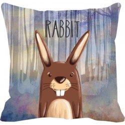 Cojín decorativo Conejo-Rabbit