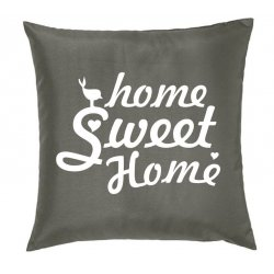 Cojines decorativos home sweet home